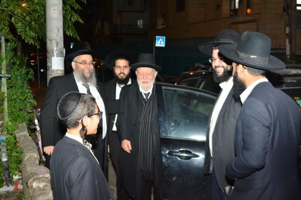 היכל ברוך דרום תל אביב (3)