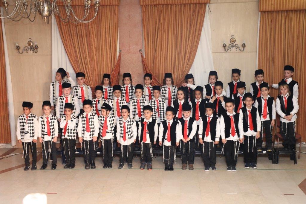 מסיבת סידור נר שמואל (3)