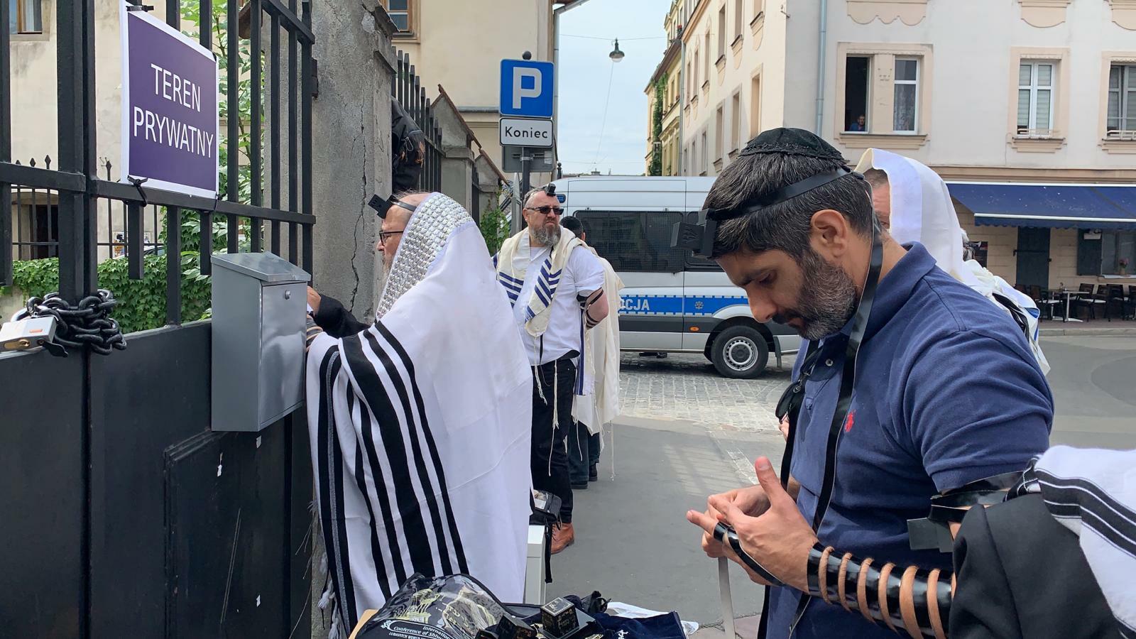 בית הכנסת בקרקא (3)