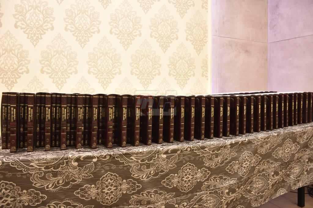 כנס רבני תימן באלעד צילום יהודה פרקוביץ (1)