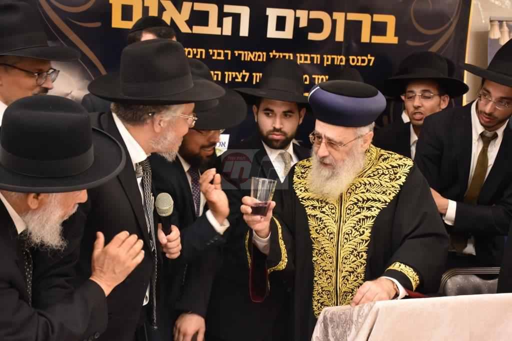 כנס רבני תימן באלעד צילום יהודה פרקוביץ (18)