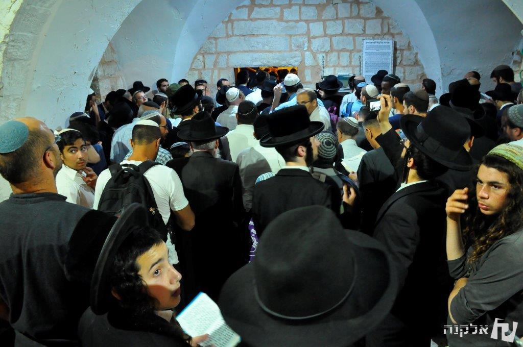 קבר יוסף צילום אלקנה קליין (13)