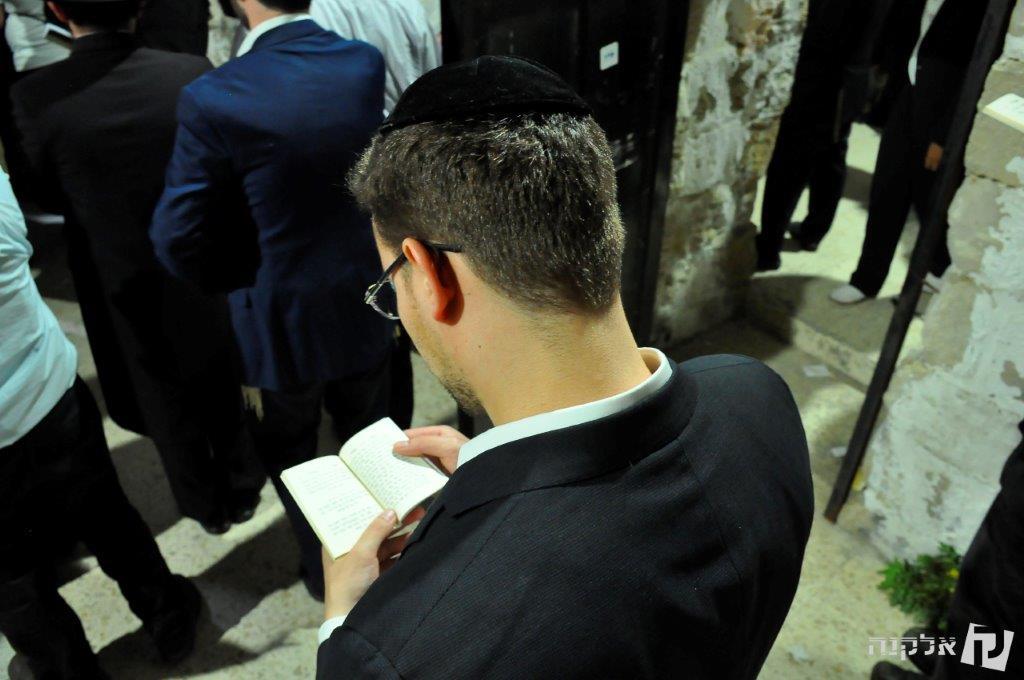 קבר יוסף צילום אלקנה קליין (14)