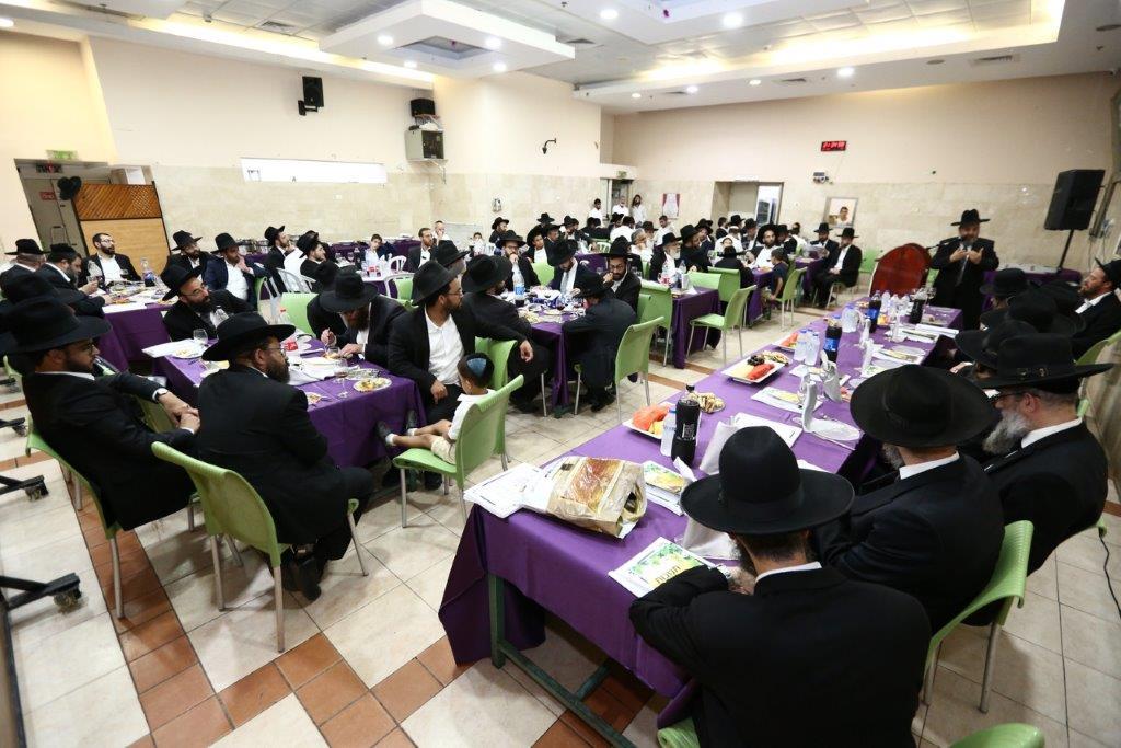 כינוס רבנים אלעד צילום יעקב כהן (10)