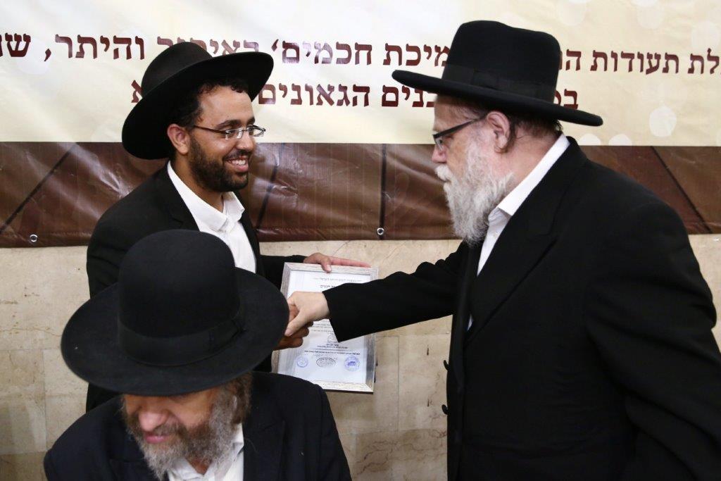 כינוס רבנים אלעד צילום יעקב כהן (16)