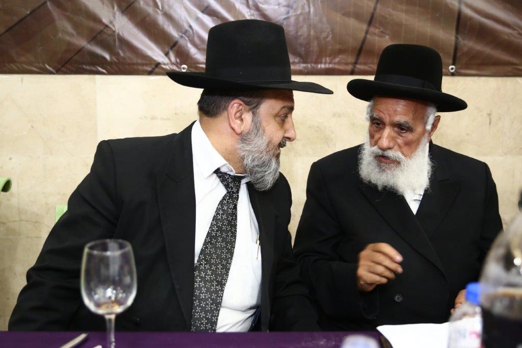 כינוס רבנים אלעד צילום יעקב כהן (19)