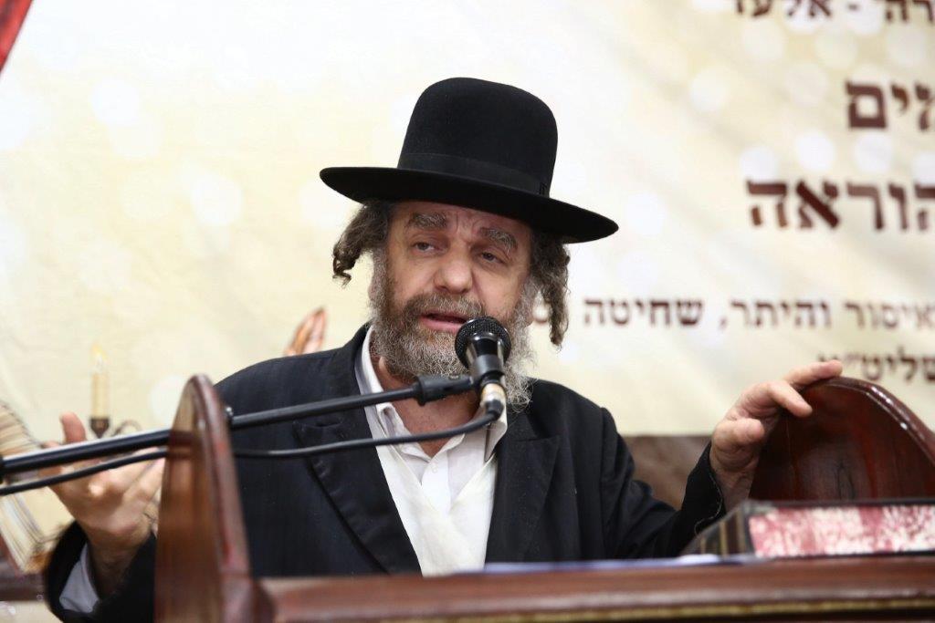 כינוס רבנים אלעד צילום יעקב כהן (21)