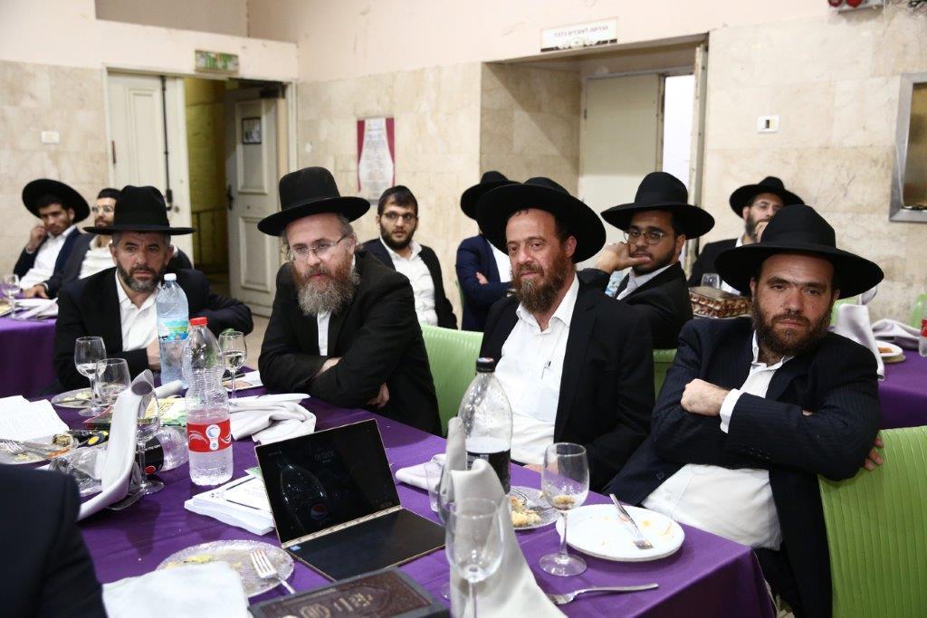 כינוס רבנים אלעד צילום יעקב כהן (22)