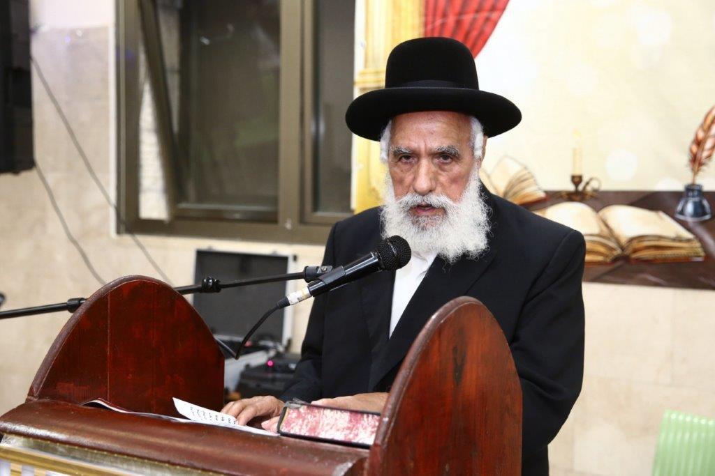 כינוס רבנים אלעד צילום יעקב כהן (23)