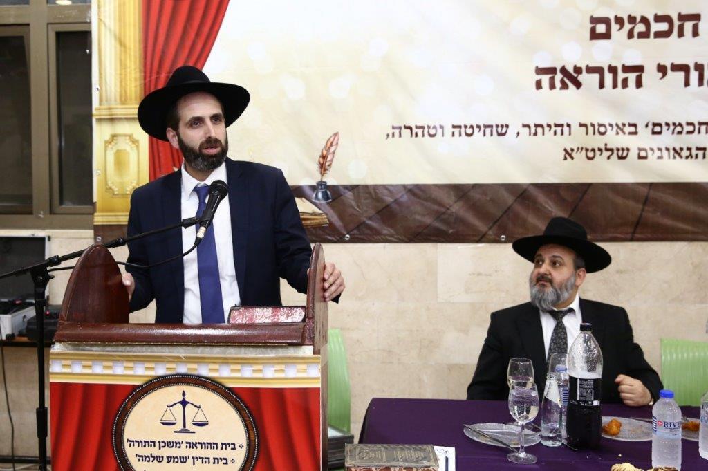 כינוס רבנים אלעד צילום יעקב כהן (28)