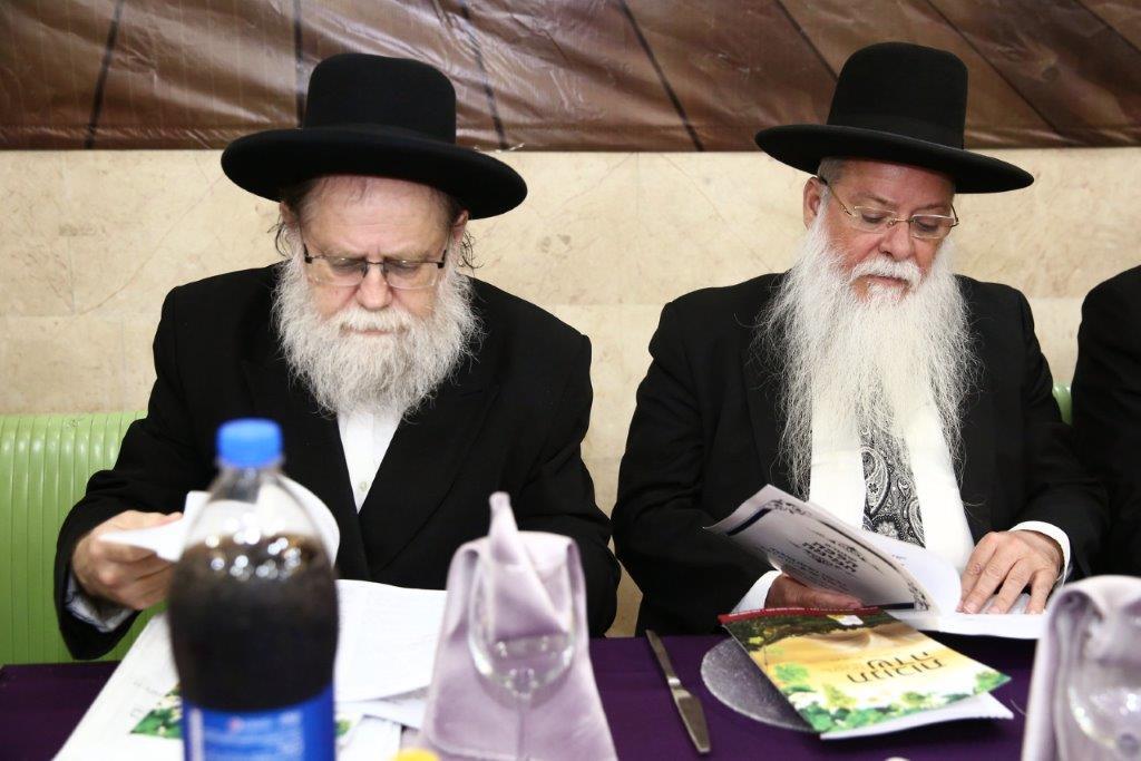 כינוס רבנים אלעד צילום יעקב כהן (6)