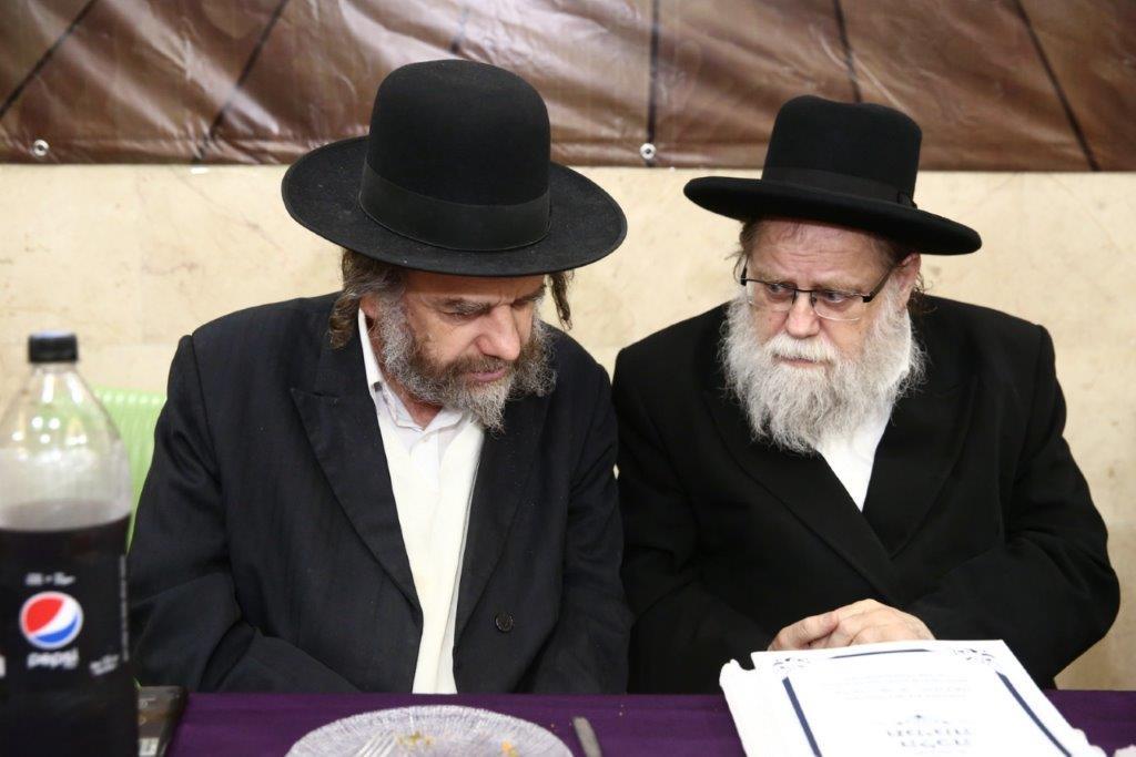 כינוס רבנים אלעד צילום יעקב כהן (8)