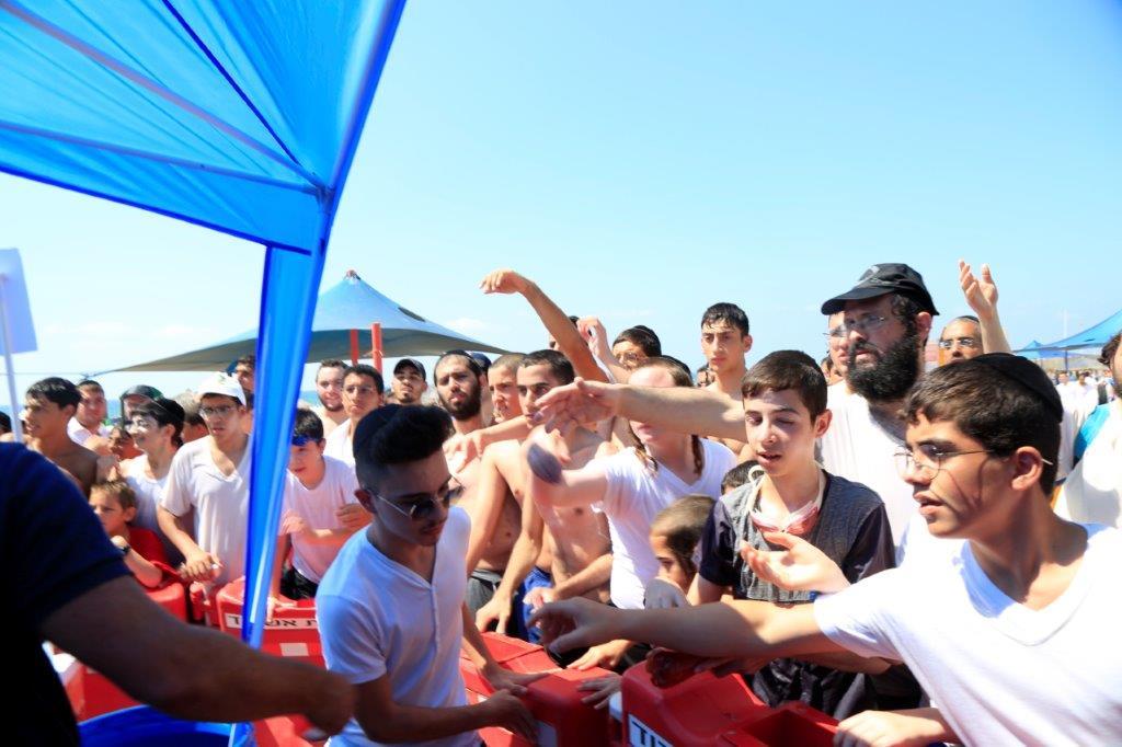 חוף הים אשדוד צילום עובדיה כלימי (10)