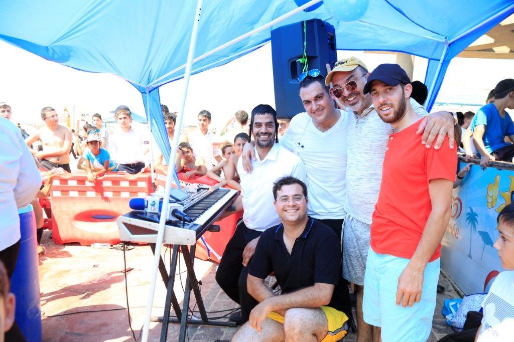 חוף הים אשדוד צילום עובדיה כלימי (20)