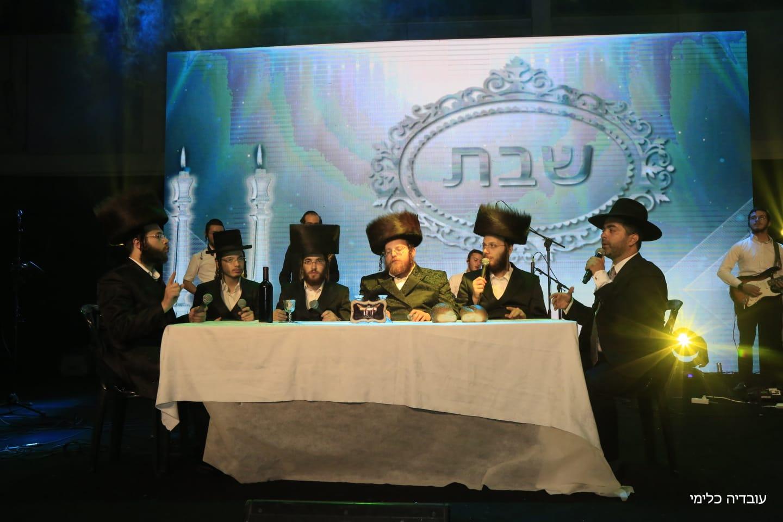 סיום בין הזמנים ב''ב חיים ישראל יחד צילום עובדיה כלימי (9)