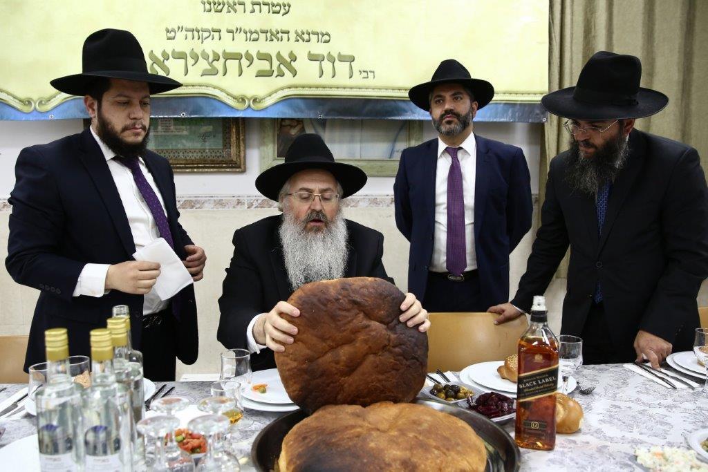 הילולת רבי דוד אבוחצירא צילום יעקב כהן (16)