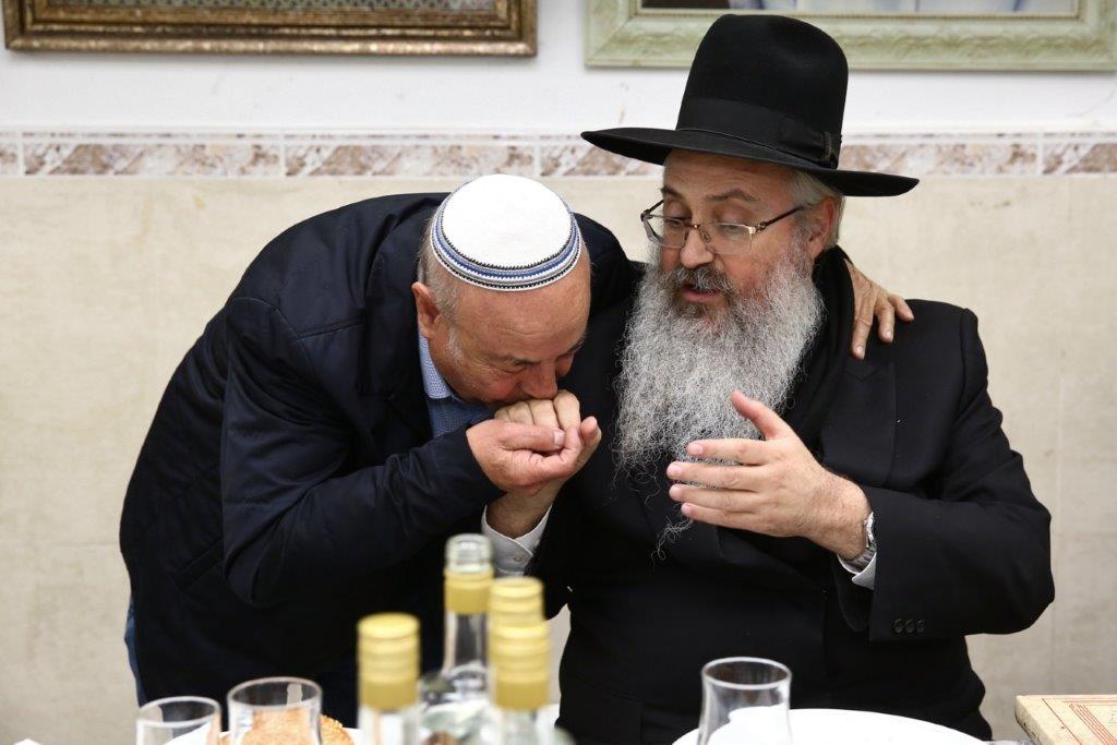 הילולת רבי דוד אבוחצירא צילום יעקב כהן (19)
