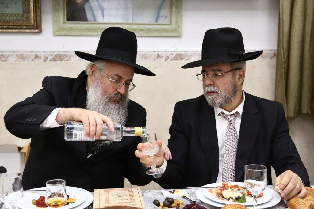 הילולת רבי דוד אבוחצירא צילום יעקב כהן (21)