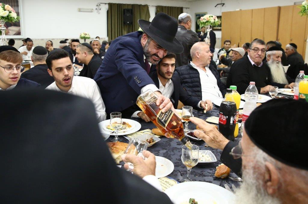 הילולת רבי דוד אבוחצירא צילום יעקב כהן (22)