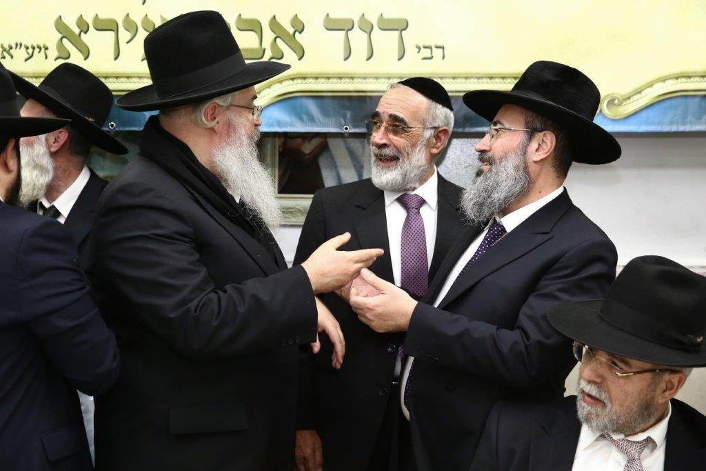 הילולת רבי דוד אבוחצירא צילום יעקב כהן (25)