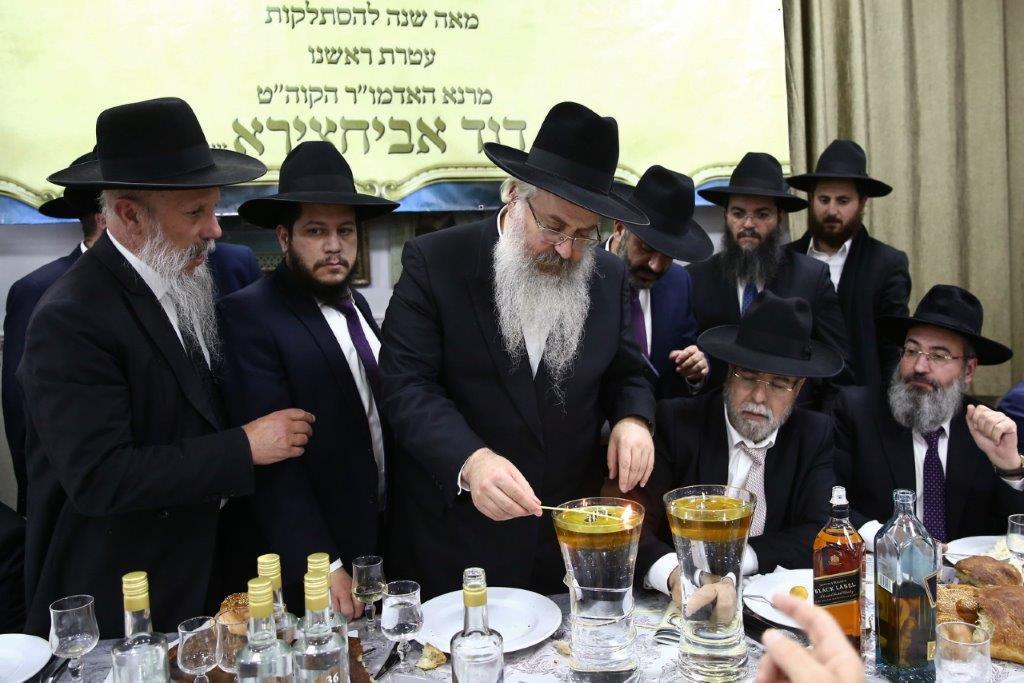 הילולת רבי דוד אבוחצירא צילום יעקב כהן (38)