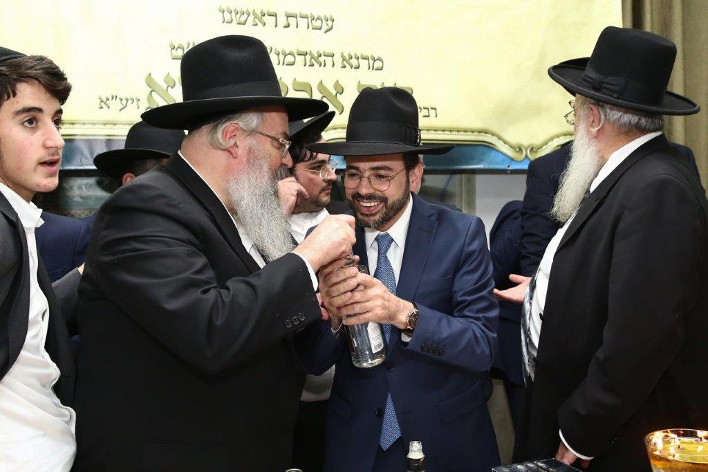 הילולת רבי דוד אבוחצירא צילום יעקב כהן (40)