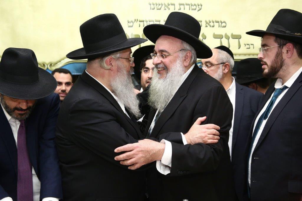 הילולת רבי דוד אבוחצירא צילום יעקב כהן (41)