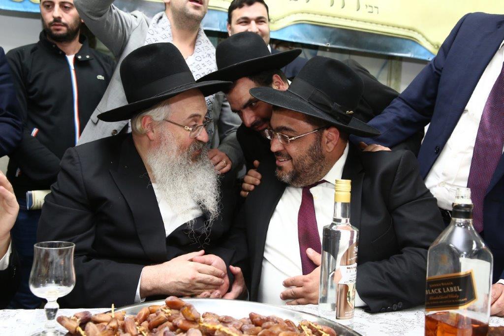 הילולת רבי דוד אבוחצירא צילום יעקב כהן (43)