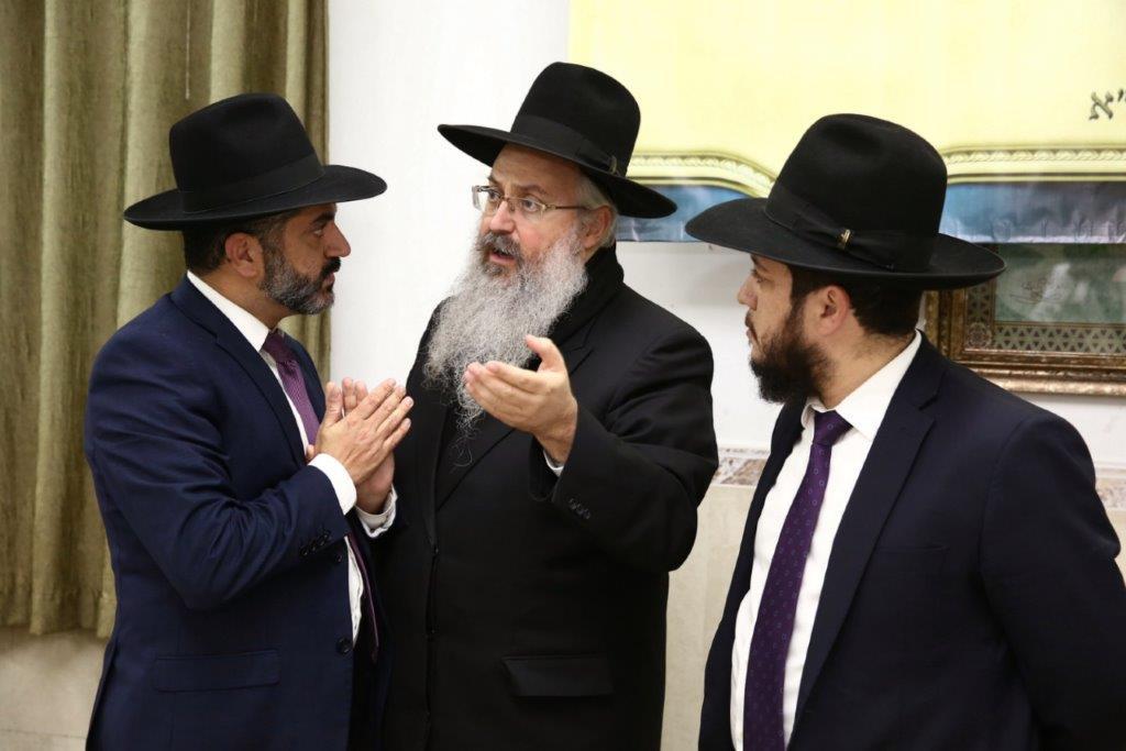 הילולת רבי דוד אבוחצירא צילום יעקב כהן (7)