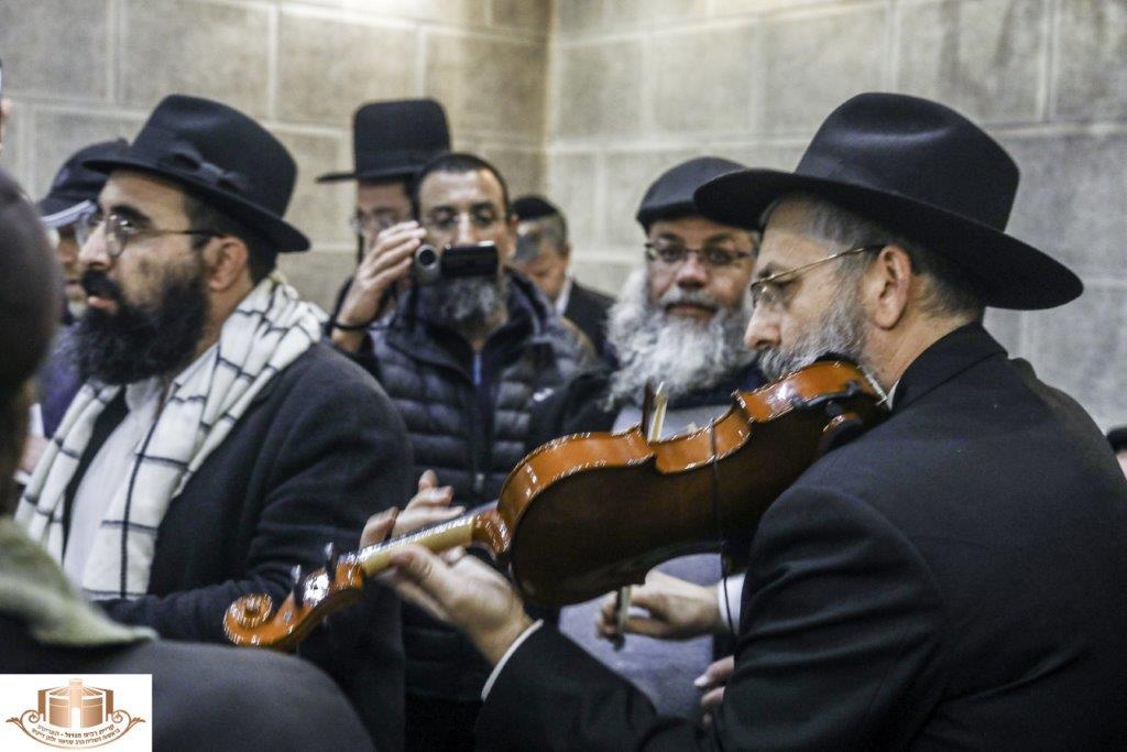 האדיטש תש''פ בעל התניא צילום שלומי כהן (11)