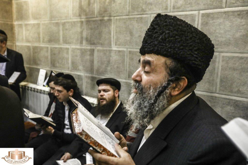 האדיטש תש''פ בעל התניא צילום שלומי כהן (14)