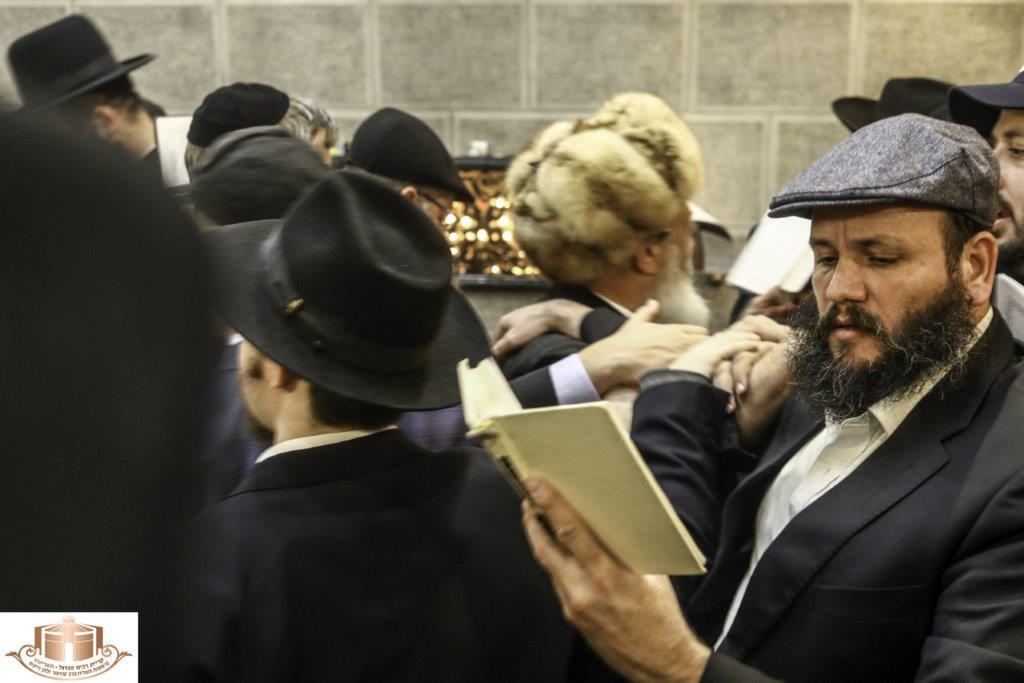 האדיטש תש''פ בעל התניא צילום שלומי כהן (16)