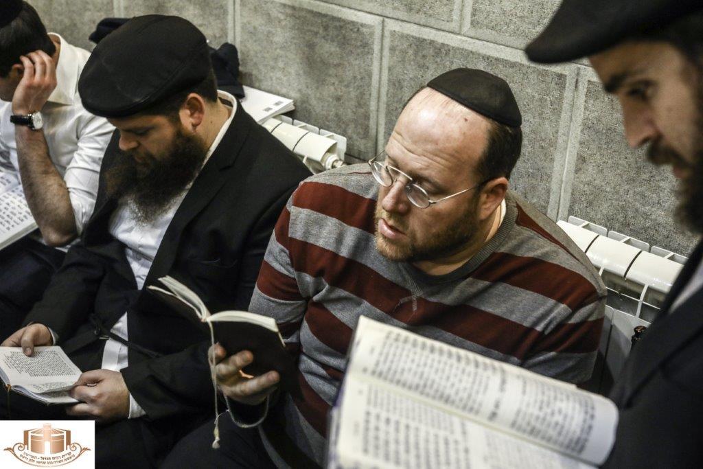 האדיטש תש''פ בעל התניא צילום שלומי כהן (17)