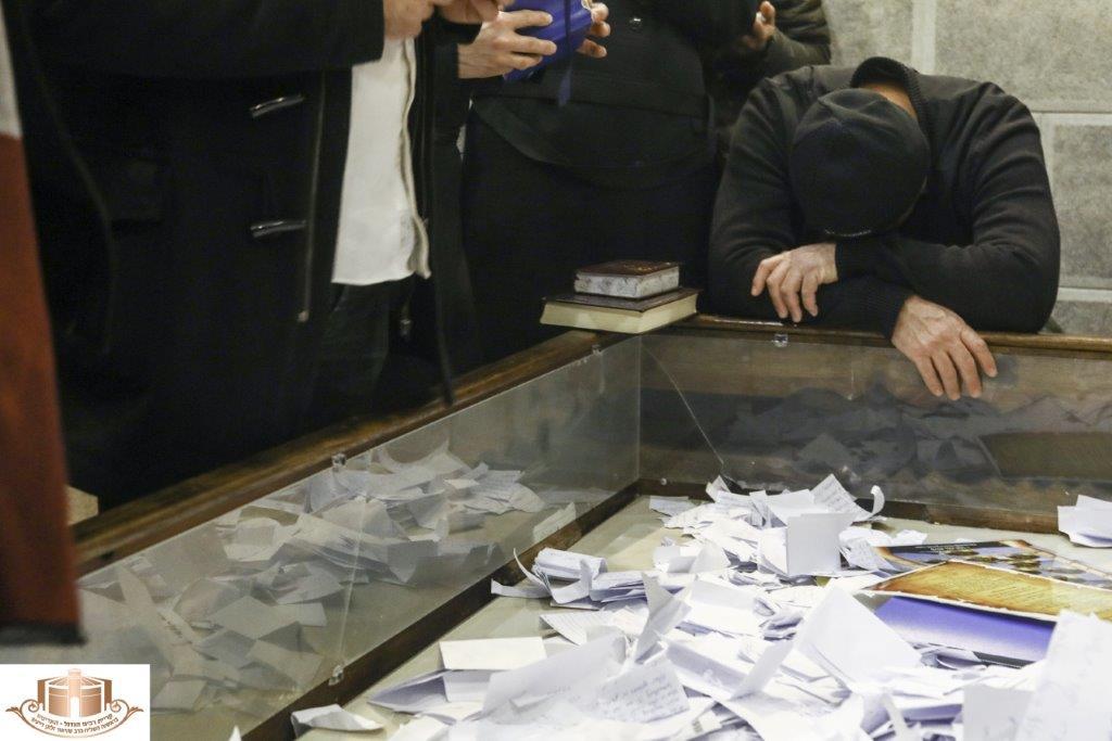 האדיטש תש''פ בעל התניא צילום שלומי כהן (19)