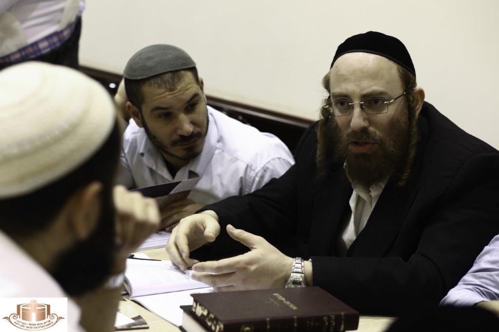 האדיטש תש''פ בעל התניא צילום שלומי כהן (23)