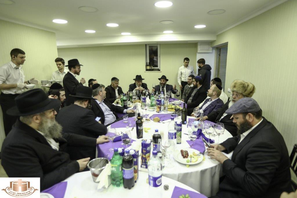 האדיטש תש''פ בעל התניא צילום שלומי כהן (31)