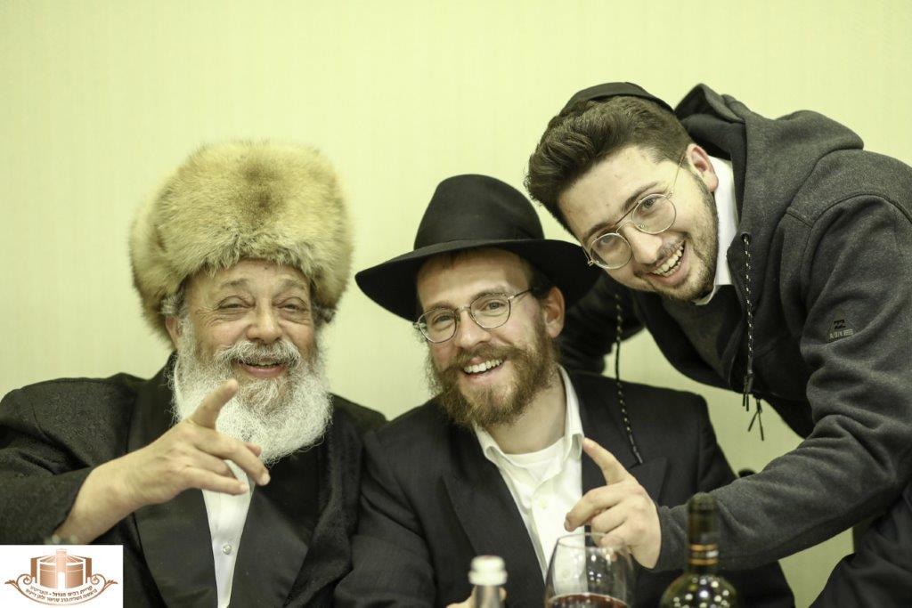 האדיטש תש''פ בעל התניא צילום שלומי כהן (32)
