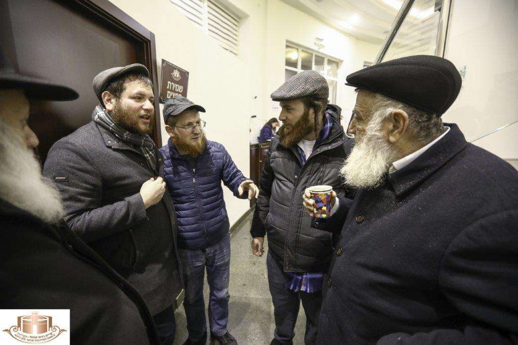 האדיטש תש''פ בעל התניא צילום שלומי כהן (36)