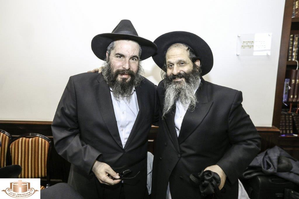 האדיטש תש''פ בעל התניא צילום שלומי כהן (39)