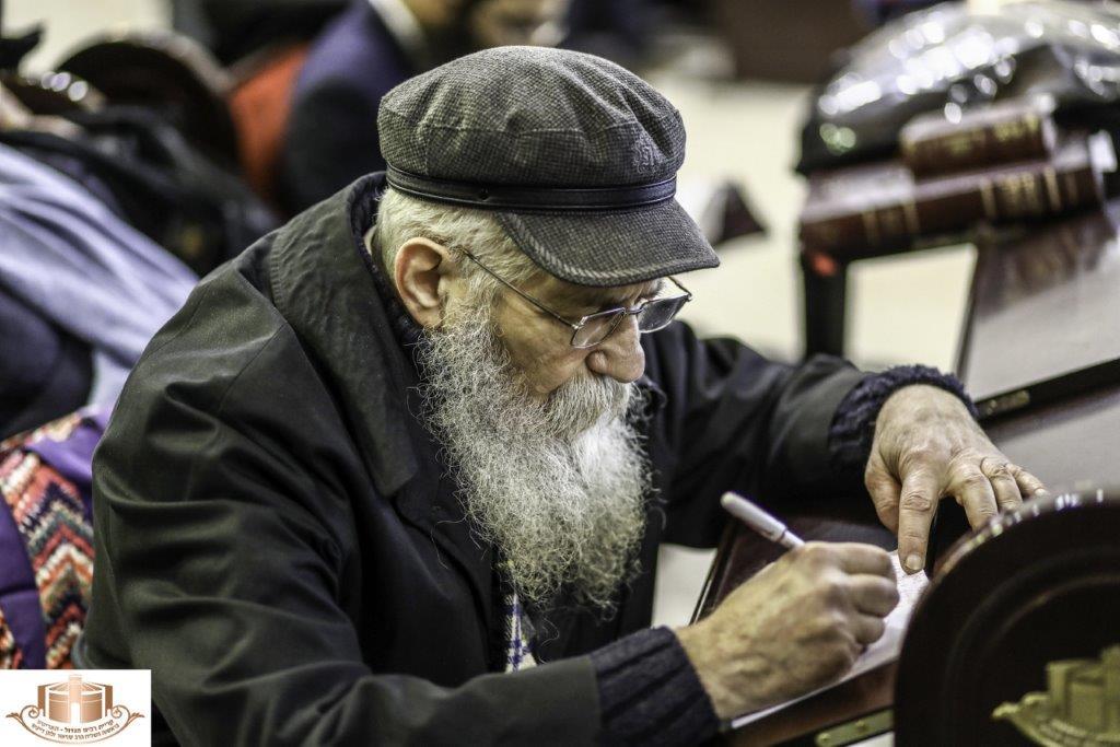 האדיטש תש''פ בעל התניא צילום שלומי כהן (40)