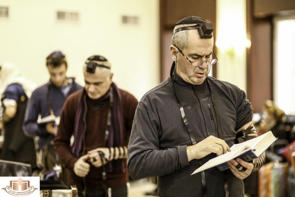 האדיטש תש''פ בעל התניא צילום שלומי כהן (44)