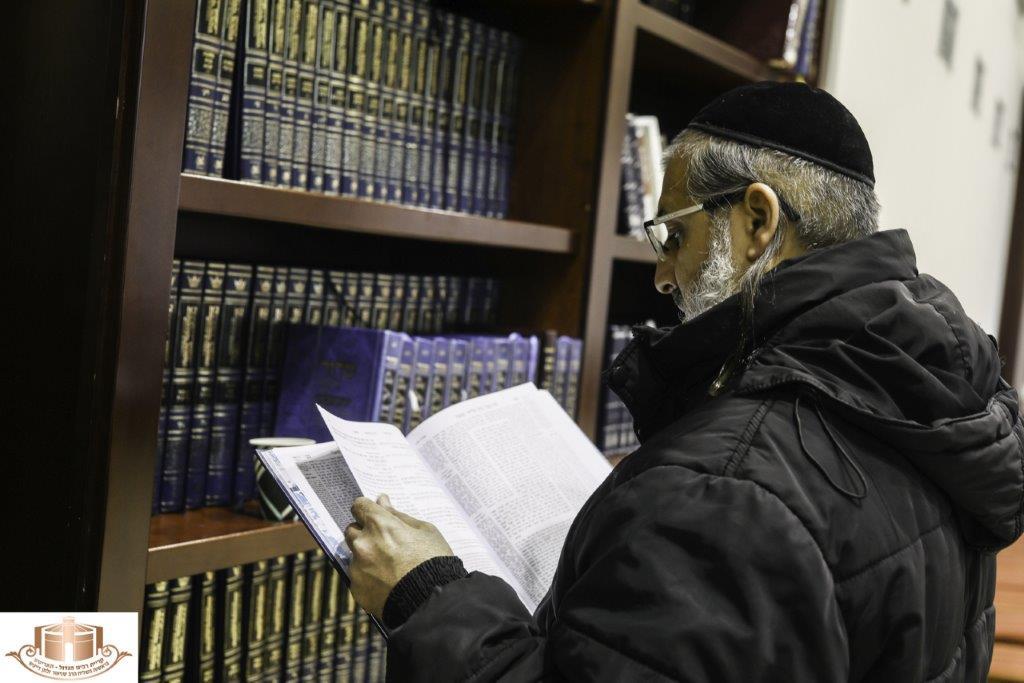 האדיטש תש''פ בעל התניא צילום שלומי כהן (9)