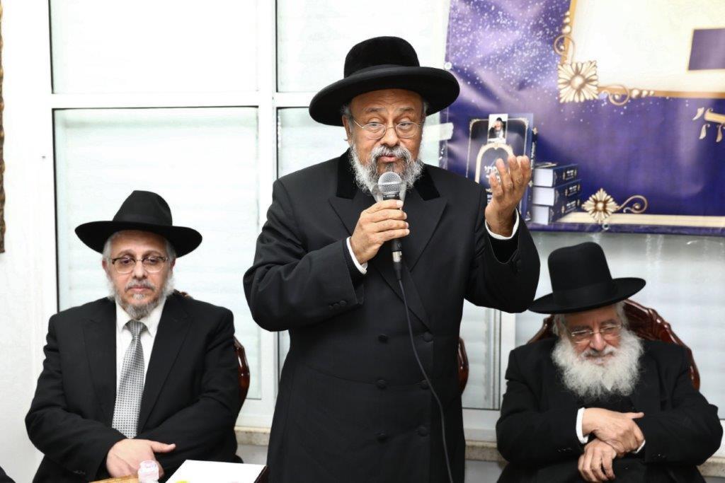 כינוס רבני תימן צילום יעקב כהן (12)