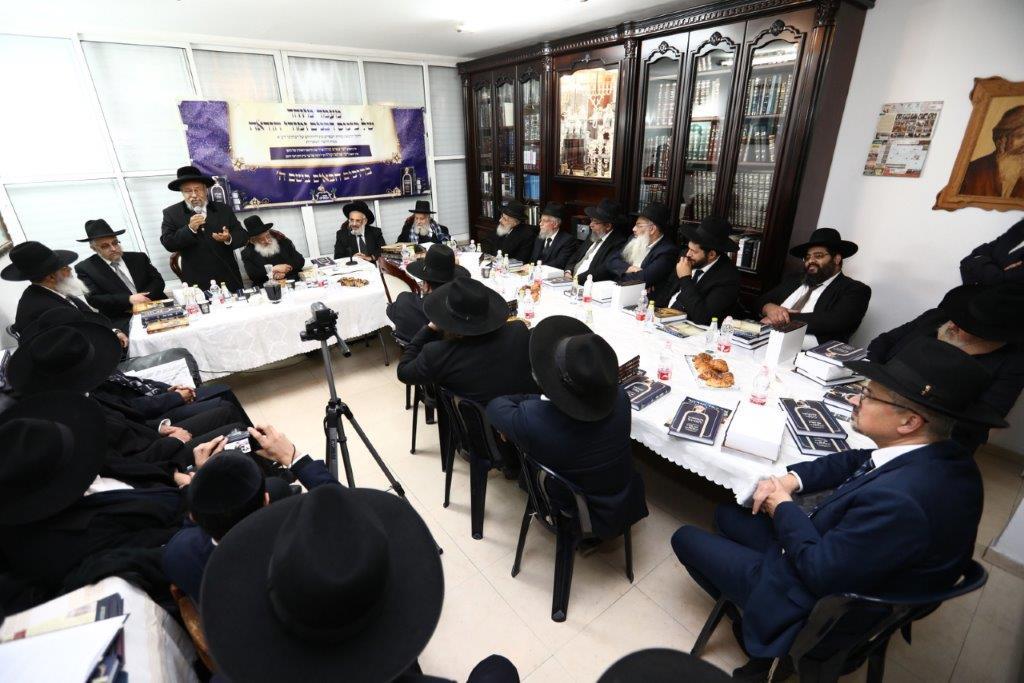 כינוס רבני תימן צילום יעקב כהן (13)