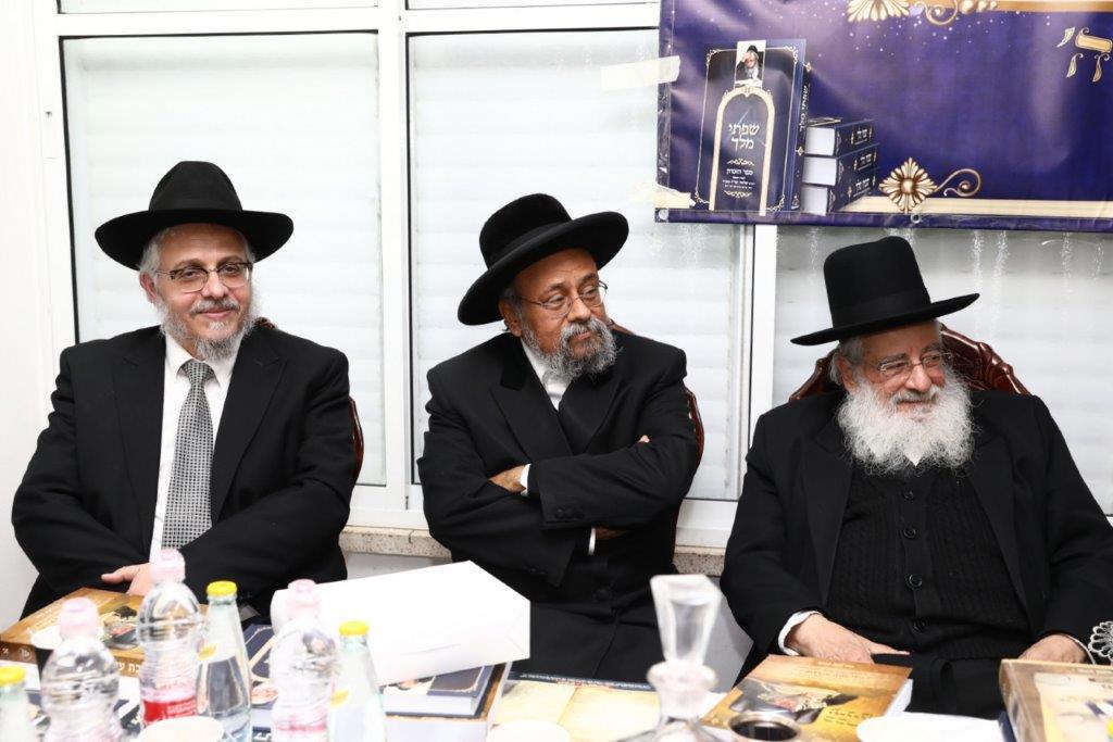 כינוס רבני תימן צילום יעקב כהן (15)
