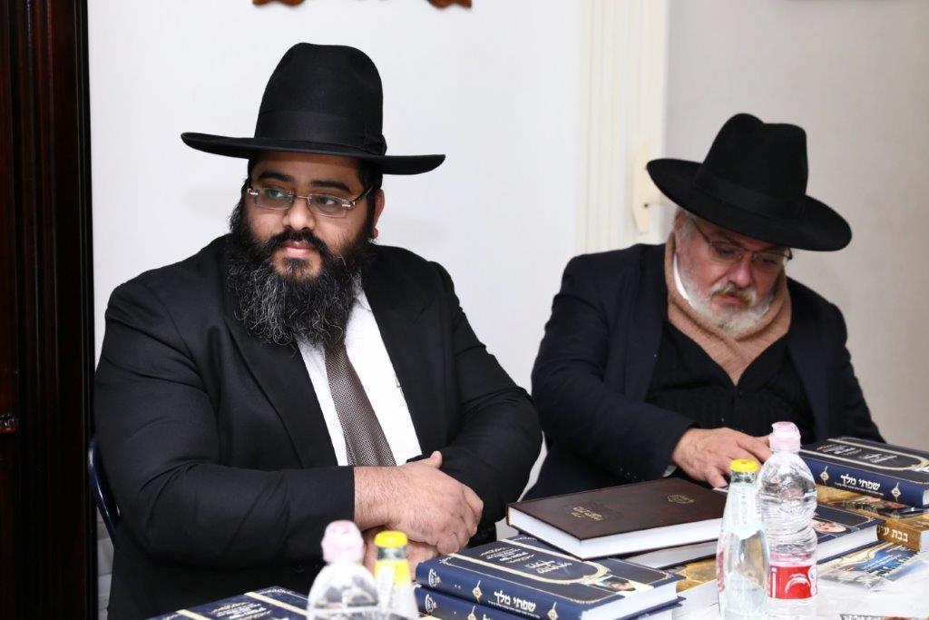 כינוס רבני תימן צילום יעקב כהן (3)