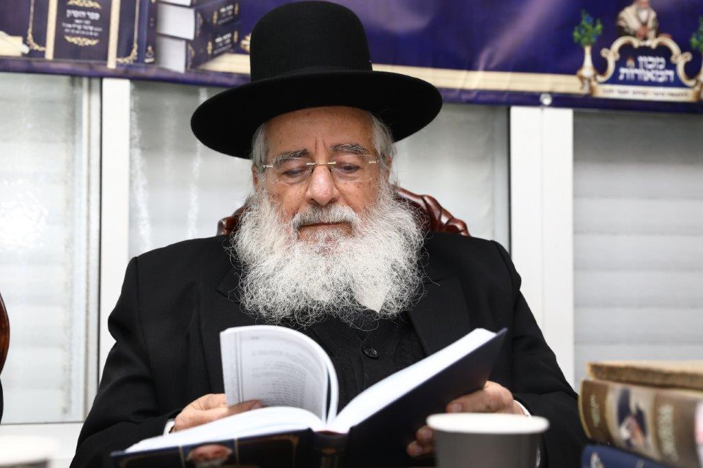 כינוס רבני תימן צילום יעקב כהן (9)
